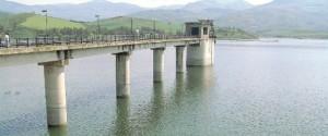 Invasi, garantita la campagna di irrigazione nell'Agrigentino