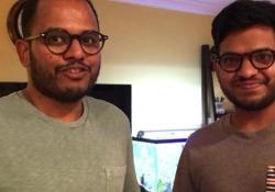 IPhoneX, due fratelli provano il Face ID (e funziona con entrambi)