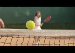 La partita (a tennis) contro il tumore