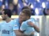 Goleada della Lazio contro il Chievo, ecco gli highlights - Video
