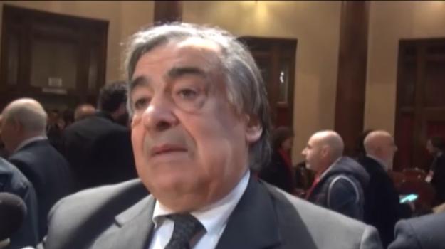 """Il sindaco Orlando: """"Palermo capitale di culture e diritti"""""""