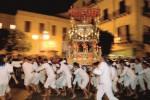 Licata rinnova la tradizione per Sant'Angelo