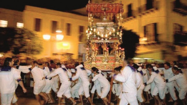 licata sant'angelo, Agrigento, Cultura