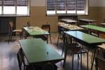 Crollo in una scuola di Siracusa, lunedì l'edificio sarà riconsegnato dopo i lavori