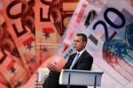 """Marcia indietro di Di Maio sull'Euro: """"Non è il momento di uscirne"""""""