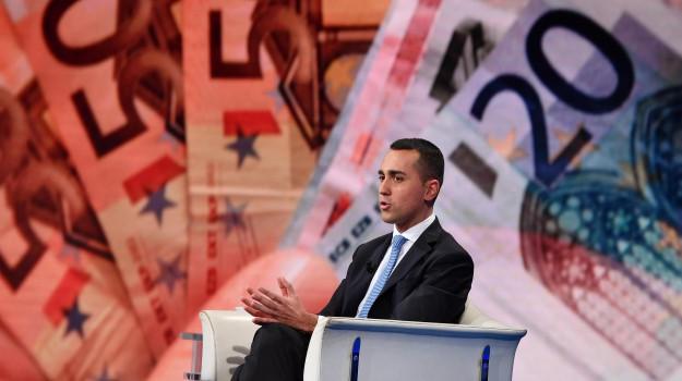 MOVIMENTO 5 STELLE, Luigi Di Maio, Sicilia, Politica