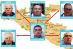 Blitz e arresti ad Agrigento, il boss e il sindaco respingono le accuse