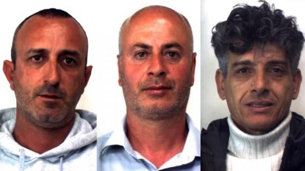 Mafia ed estorsioni ad Altofonte, chieste condanne per 40 anni - Nomi e foto