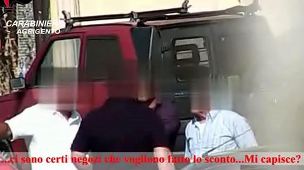 Estorsioni anche ai centri per migranti Colpo alla mafia agrigentina: 56 arresti Coinvolto il sindaco di S. Biagio Platani