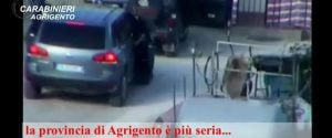 Retata di mafia ad Agrigento, i pm: una realtà che ci riporta indietro di 40 anni