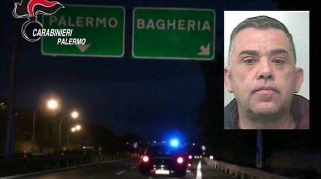 mafia, operazione legame, Paolo Liga, Palermo, Cronaca