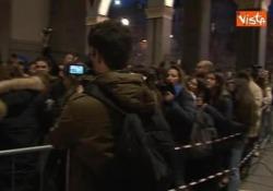 Maneskin, un esercito di giovani fan a Torino Porta Nuova per l'autografo