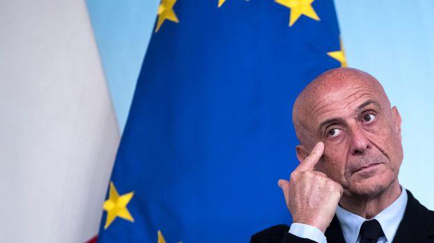 Primarie pd, Marco Minniti, Sicilia, Politica