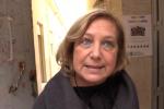"""Crollo in una scuola di Bagheria, parla la preside: """"Non è la prima volta"""" - Video"""