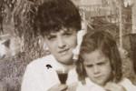 La sorella sotto le macerie, lei a 10 anni la salvò