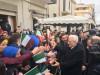 """Mattarella: """"Il Belice ha sollecitato l'intero Paese a rinnovarsi"""""""