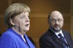 """Germania, via libera alla """"Grande coalizione"""": trovata intesa su tasse e migranti"""