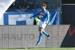 Il Napoli riparte con autorità, pari tra Inter e Roma