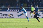 Serie A, ok Napoli e Lazio Tutti i numeri, stasera Inter-Roma