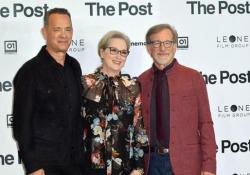 Meryl Streep: «Perché le donne dicono basta alle molestie solo adesso? Perché l'umanità impara lentamente»