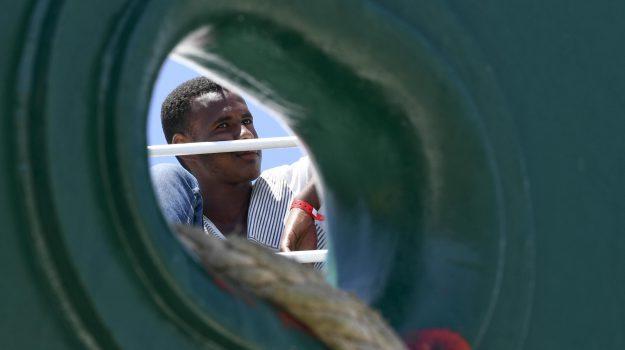 sbarco migranti, Sicilia, Cronaca
