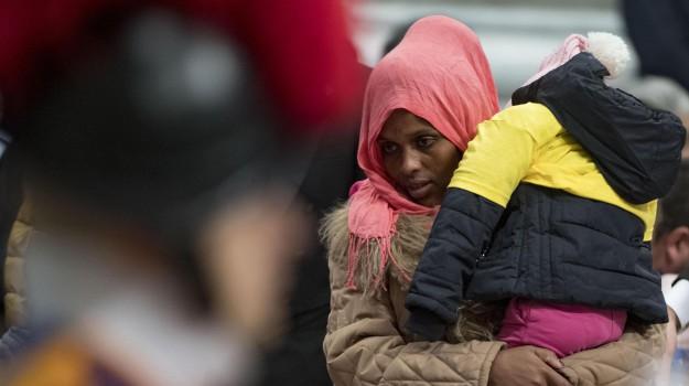 migranti, sbarchi lampedusa, Matteo Salvini, Totò Martello, Sicilia, Politica