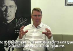 Mika Hakkinen, la Formula 1 è tornata spettacolare. Il Mondiale è ancora apertissimo