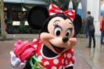 Hollywood celebra i 90 anni di Minnie: per lei una stella sulla Walk of Fame