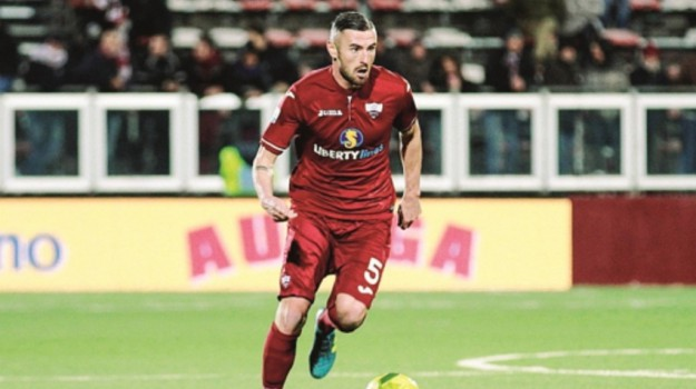 trapani calcio, Mirko Drudi, Trapani, Calcio