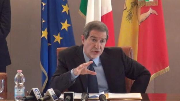 spoils system, Nello Musumeci, Sicilia, Politica