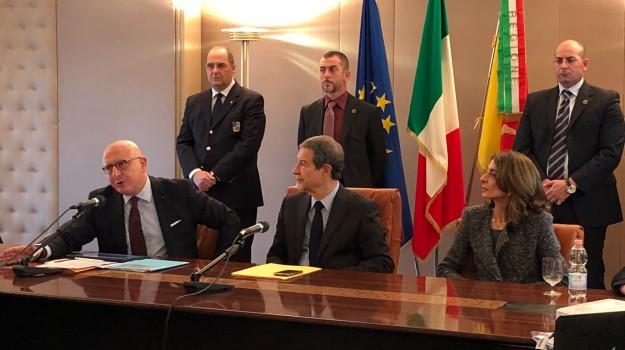 bilancio regione, Gaetano Armao, Nello Musumeci, Sicilia, Politica