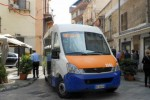 Sospeso il servizio navetta dal parcheggio Basile, proteste a Palermo