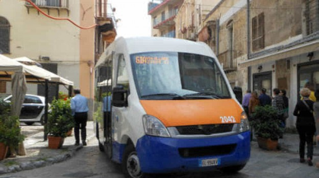 amat palermo, Palermo, Cronaca