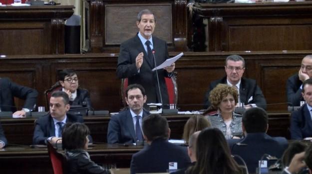 raccolta differenziata, rifiuti sicilia, Nello Musumeci, Sicilia, Politica