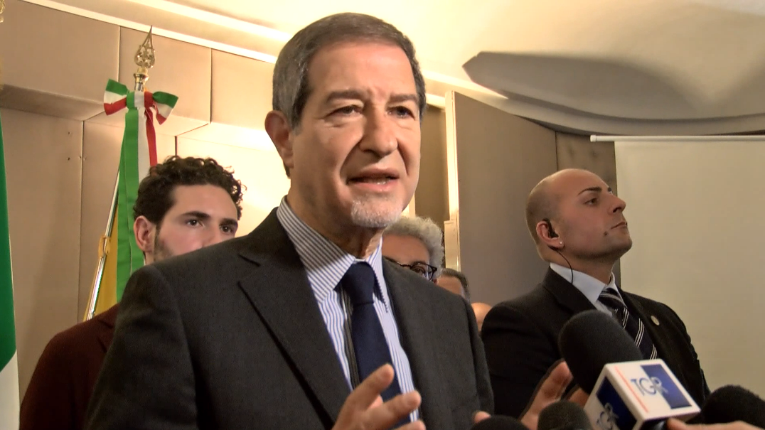 Pd: su conti regione Sicilia no annunci da campagna elettorale