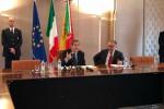 Bellolampo verso lo stop, Musumeci: situazione grave, a Gentiloni chiedo poteri speciali