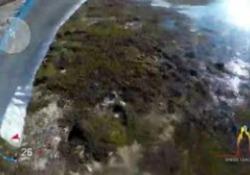 Norvegia, il gabbiano ruba la GoPro e riprende il suo volo mozzafiato
