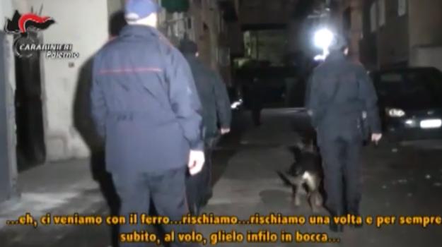 Operazione Under Square allo Zen, tre arresti