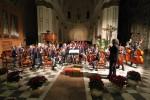 I bambini dell'Orchestra Quattrocanti al Concerto dell'Epifania