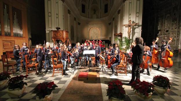 orchestra quattrocanti, Palermo, Cultura