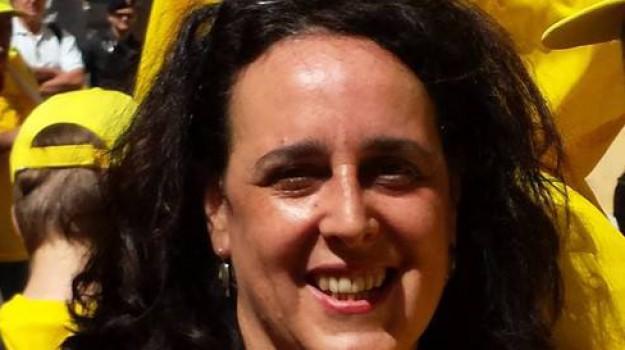 elezioni politiche 2018, m5s sicilia, Ornella Bertorotta, Sicilia, Politica