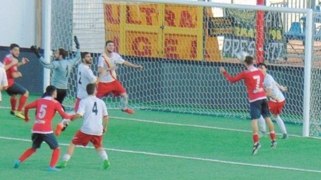 paceco calcio, Trapani, Sport