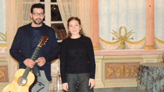 Noto musica palazzo Nicolaci, Siracusa, Cultura