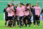 Il Palermo non si ferma, le immagini del 2-0 al Brescia - Video