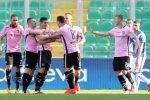 Chochev-Gnahorè: 2-0 con il Brescia, il Palermo torna in testa da solo