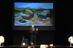 Paolo Mieli e Federico Taddia raccontano storia e futuro della carne