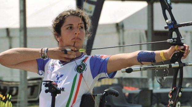 para-archery palermo, Palermo, Sport