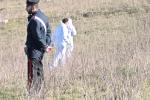 Pastore morto a Portella della Ginestra, le immagini del ritrovamento - Video