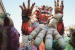 Arriva il Peppe Nappa: inizia il Carnevale di Sciacca
