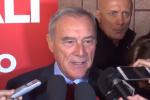 """LeU, Grasso presenta le liste a Palermo: """"Siamo l'unico partito di sinistra"""" - Video"""